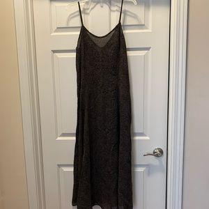 Carol Little Maxi/slip dress